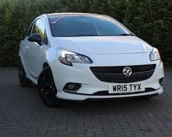 vauxhall zafira 2015 vauxhall corsa 1 2 limited edition for sale in west swindon