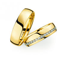 Gold Wedding Rings by Wedding Rings Classic Gold Wedding Bands White Gold Wedding