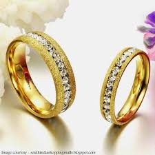indian wedding rings wedding rings for couples in chennai popular wedding ring 2017
