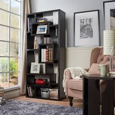 Bookshelves Overstock Showcase The Bookcase Other Tips Darling Doodles Arafen