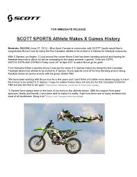 freestyle motocross events bruce cook by motocross performance magazine issuu