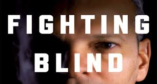 Book Of Eli Blind Or Not Fighting Blind A Green Beret U0027s Story Of Extraordinary Courage