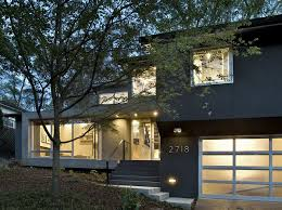 split level house style these split level homes get the style right