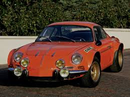 renault car 1970 1971 alpine renault a110 1600s as seen during the bonhams grand