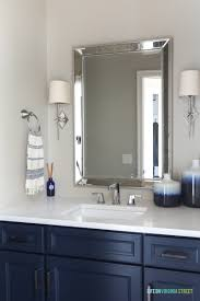 fresh spring home tour new for the season hale navy blue