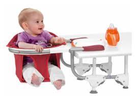 siège de table pour bébé surprenant chaise a manger pour bebe siege de table pivotant