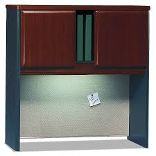 White Computer Armoire by Computer Armoires U0026 Hutches Amazon Com