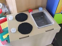 fabriquer une cuisine en bois pour enfant tuto faire une cuisinière enfant pour 2 la boîte aux trésors