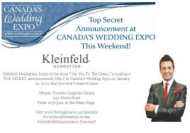 kleinfeld bridesmaid omg top secret announcement from kleinfeld just a bridesmaid