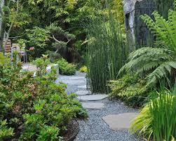 Bamboo Garden Design Ideas Japanese Bamboo Garden Design