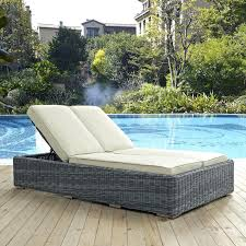 Source Outdoor Patio Furniture Articles With All Weather Wicker Chaise Lounge Chairs Tag