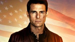 Tom Cruise Meme - tom cruise is on autopilot in this jack reacher sequel