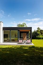 one storey house one storey house in denmark adorable home