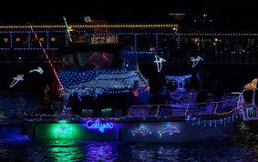 palos verdes christmas lights dana point harbor christmas light parade cruise discount