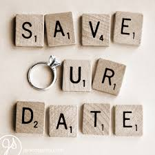 creative save the dates 20 creative ways to save the date
