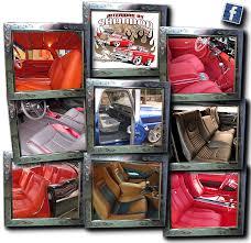 Upholstery Custom Interiors By Shannon Com Custom Rod Interiors