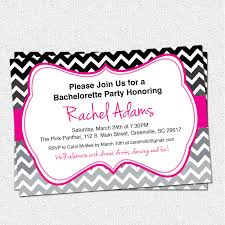 bachelorette party invite wording dancemomsinfo com