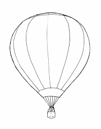 coloring pages happy birthday balloon balloons pictures to color fiesta coloring pages archives