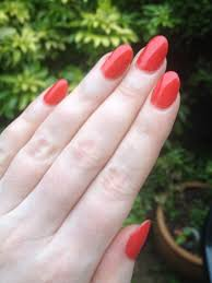 my new gel nails look crap help please mumsnet discussion