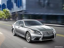 rorich lexus view the lexus ls null from all angles when you are ready to test