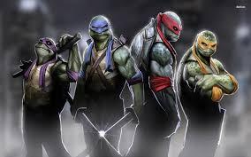 teenage mutant ninja turtles is the new teenage mutant ninja turtles movie appropriate for kids