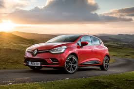 renault clio new renault clio signature nav comes loaded with tech auto express