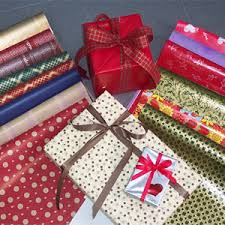 cheap wrapping paper savvy housekeeping the cheapest ways to get wrapping paper