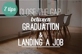 Career Gap In Resume 7 Tips To Close The Gap Between Bootcamp Graduation And Landing A Job