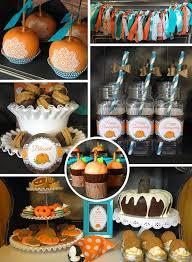 rustic thanksgiving dessert table free printables celebration
