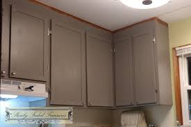 kitchen cabinet crown molding ideas creating craftsman style crown molding for kitchen remodel