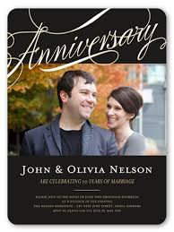 wedding invitations shutterfly endless devotion 6x8 invitation wedding anniversary invitations