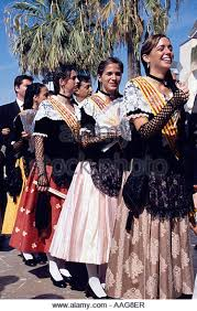 in traditional dress customs traditions vertical travel