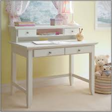 Desk With Hutch White by White Desk With Hutch And Chair Desk Home Design Ideas