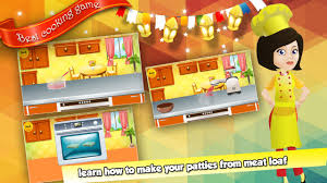 sandwich maker cooking game android apps on google play