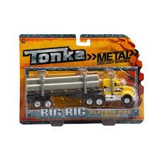 minecraft dump truck tonka brands toyworld