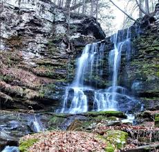 Pennsylvania Waterfalls images The ultimate pennsylvania waterfall road trip png