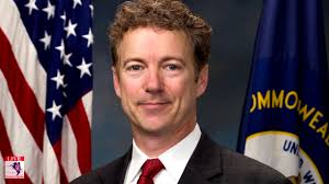 Nfl Challenge Flag Senator Rand Paul Reacts To Nfl National Anthem Protests Youtube
