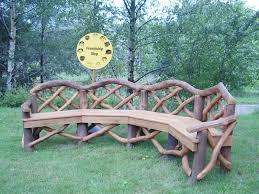 Rustic Garden Ideas Attractive Rustic Patio Chairs Rustic Outdoor Furniture Coppice