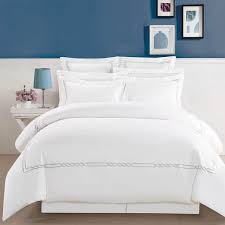 Duvet Overstock Superior Lorenz Embroidered Cotton Duvet Cover Set Free Shipping