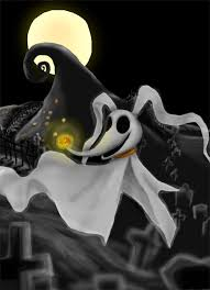 nightmare before search