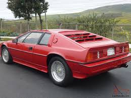 1977 lotus esprit car images reverse search