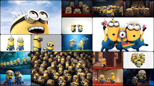 despicable me halloween background funny minion wallpapers hd free download pixelstalk net