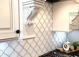 white backsplash tile for kitchen white backsplash tile ideas white kitchen tile ideas and kitchen