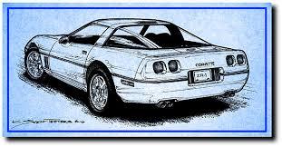 1984 corvette top speed zr 1 corvette history c4 1990 1991 zr 1 corvette part 2