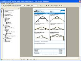 Free Timber Truss Design Software by Truss Explorer Bova Nail