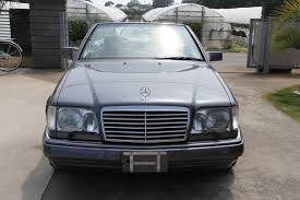mercedes benz e320 cabrio in great condition by 1 owner with