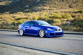 lexus blue color photos lexus is f blue auto