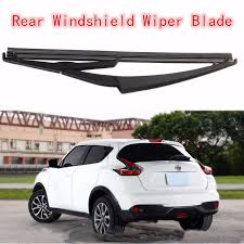 Nissan Rogue 2008 - rear wind shield wiper arm with blade for 2008 2013 nissan rogue
