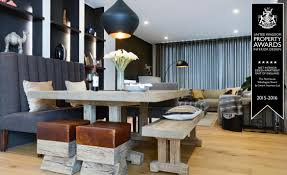 the penthouse westlegate tower norwich interior design