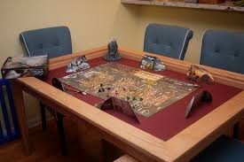 gaming table google search eg one pinterest game dining room